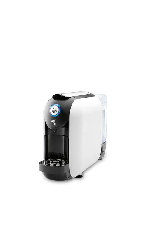Flexy SGL macchinetta da caffè per ufficio