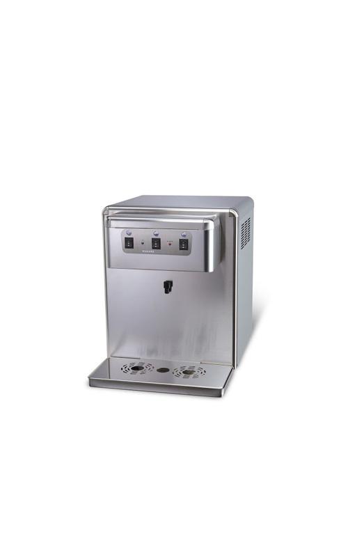 Niagara Cosmetal refrigeratore acqua