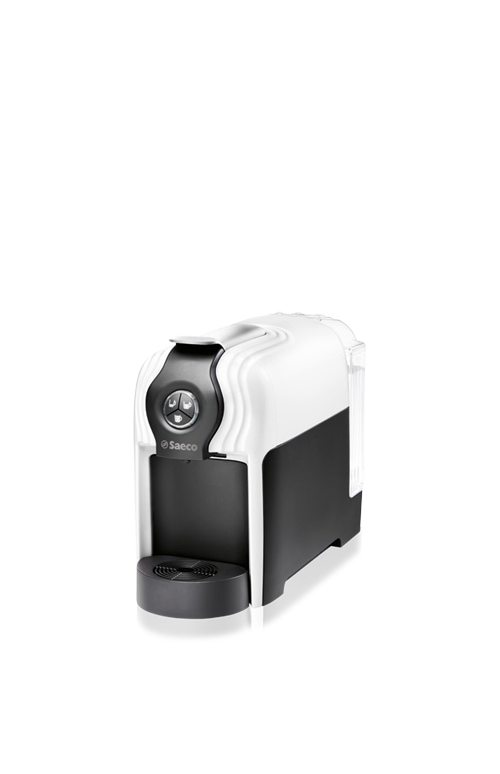 Saeco Onda, macchina da caffè in capsule per casa e ufficio