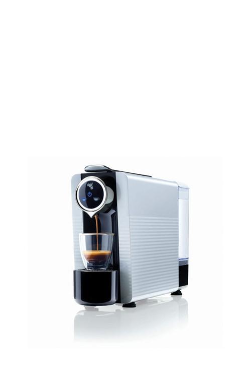 Smarty SGL macchinetta da caffè per ufficio