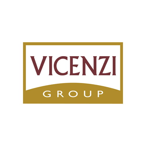 VICENZI Group logo