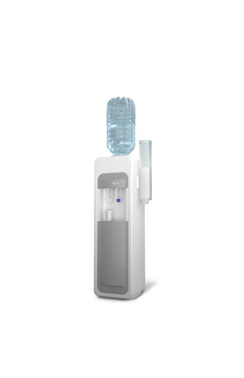 Yumi Cosmetal, refrigeratore acqua a boccione