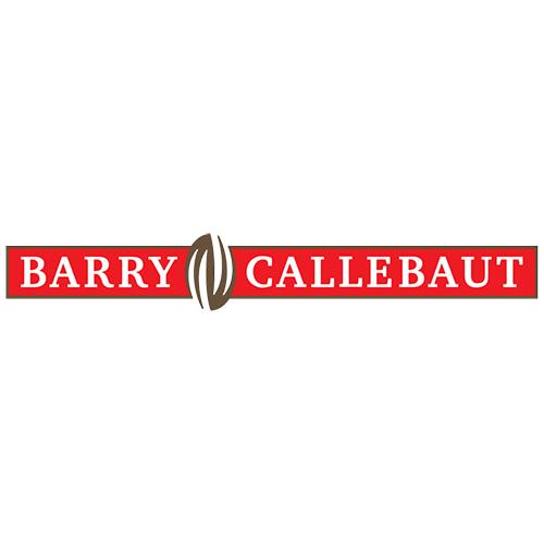 logo BARRY CALLEBAUT bevande solubili