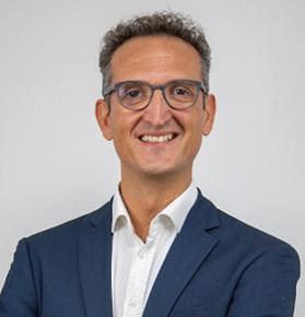 Emanuele Di Maio, Commerciale Ocs, Valevend Srl