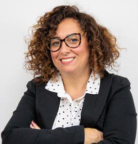 Francesca Di Frisina, Responsabile amministrazione Valevend Srl