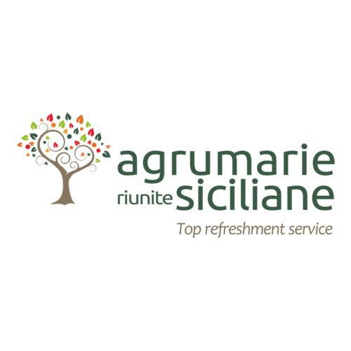 Agrumarie siciliane riunite logo