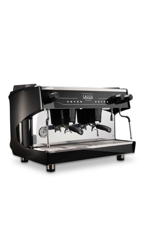 La Decisa Gaggia Milano, macchina da caffè manuale professionale