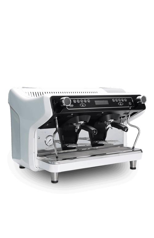 La Giusta Gaggia Milano, macchina da caffè manuale professionale