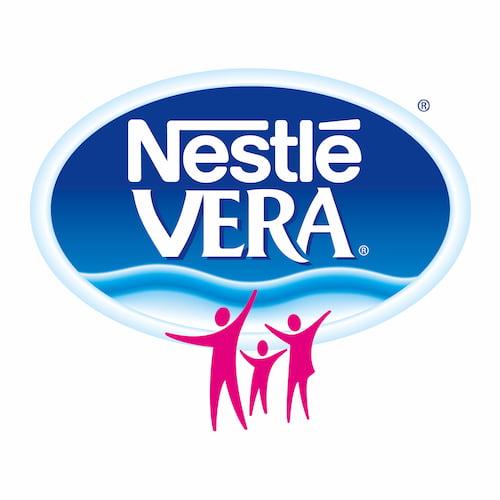 Acqua Vera Nestlè logo