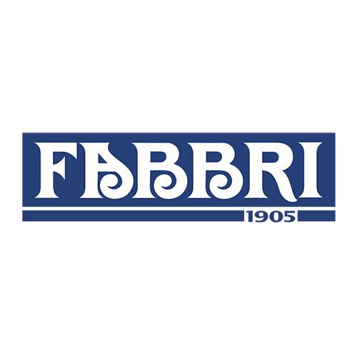 Logo Fabbri sciroppi