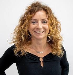 Marta Sartori, responsabile amministrazione Valevend Srl