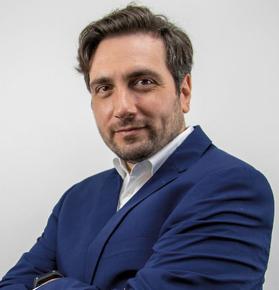 Salvatore Sorbo, Responsabile Acquisti Valevend Srl