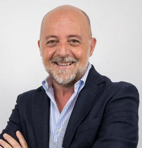 Stefano La Rocca, commerciale Horeca Valevend Srl