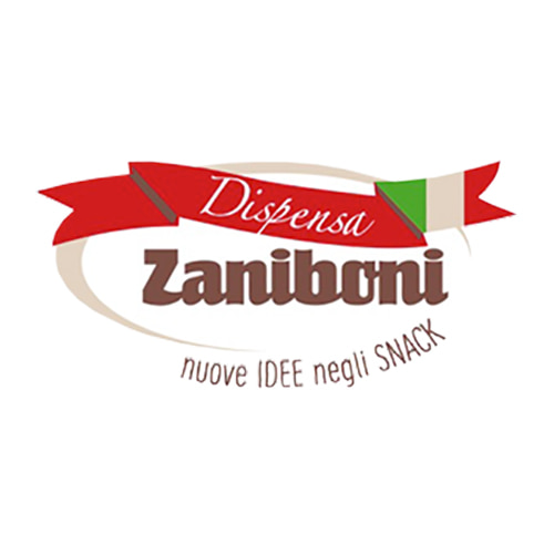Zaniboni snack logo