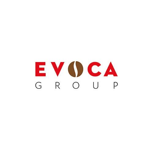 evoca group logo
