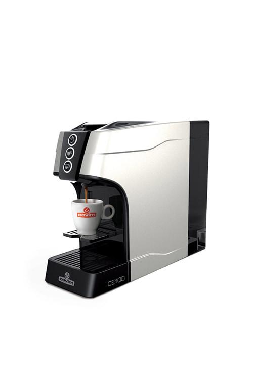 Capitani CE100 Covim mscchina da caffè per ufficio