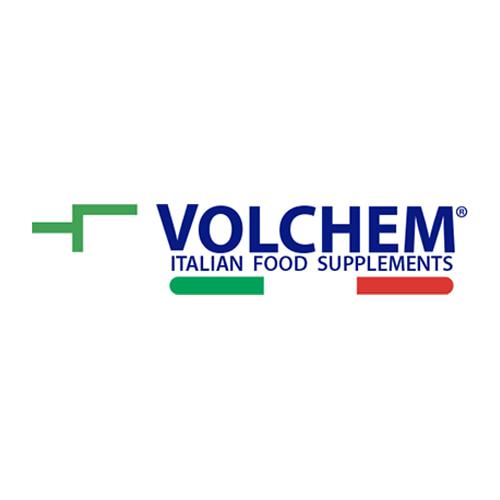 Volchem logo