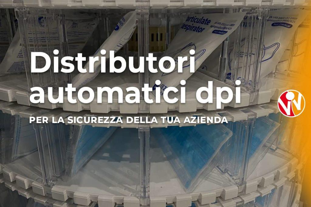distributori automatici dpi valevend