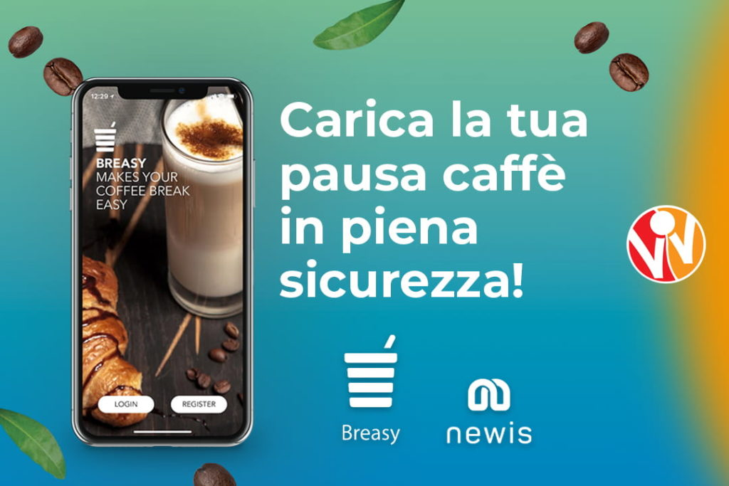 app distributori automatici roma