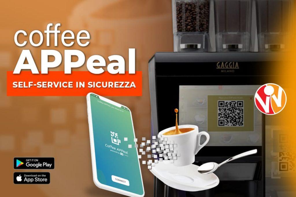 coffee appeal selezioni sicure