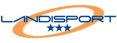 logo landisport bergamo