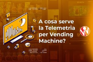 telemetria vending per i distributori automatici