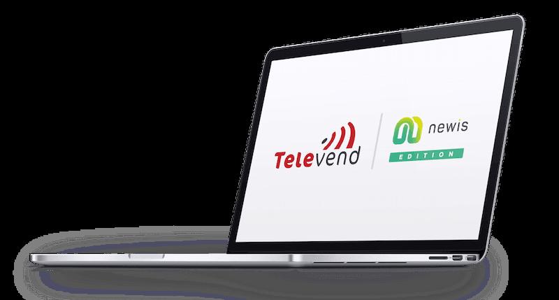 televend telemetria vending