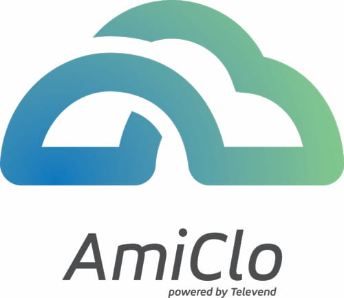 logo AmiClo cloud vending