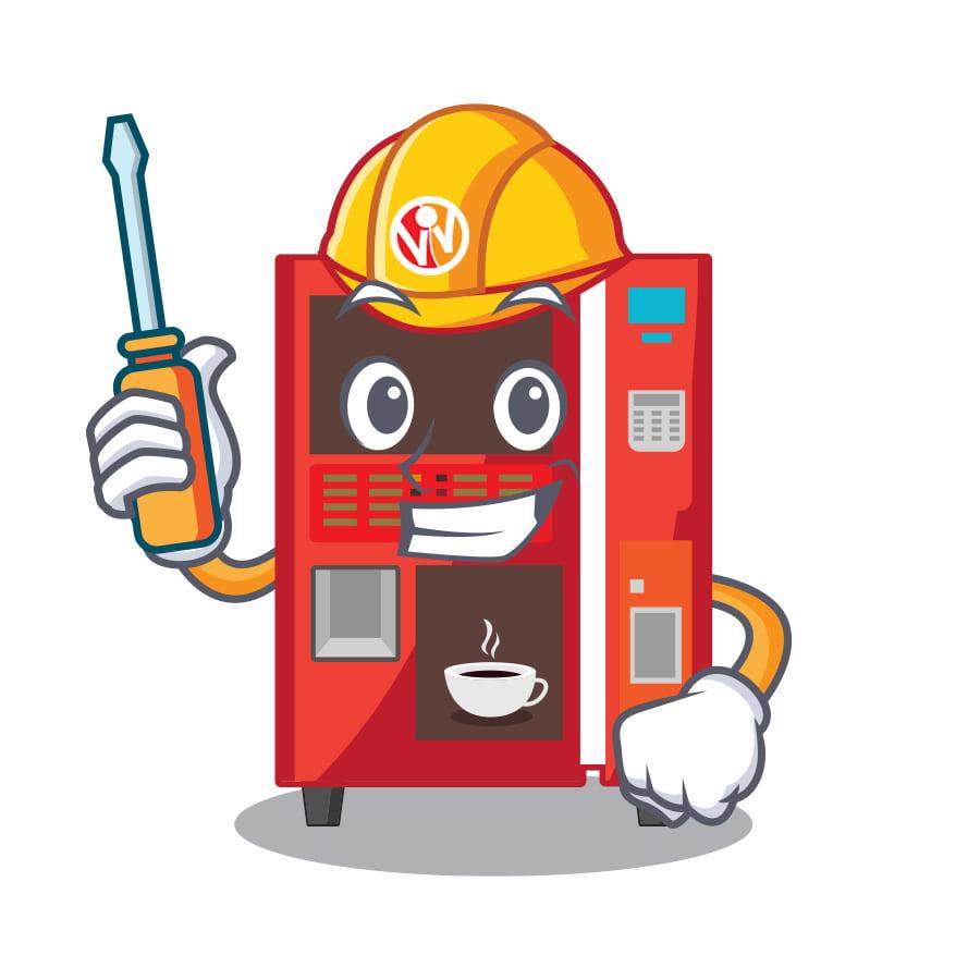 Assistenza e manutenzione Ducale Vending