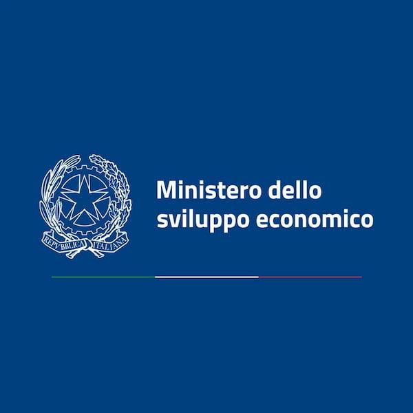 mise Ministero per lo sviluppo economico