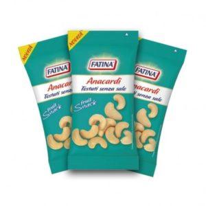 anacardi confezione vending