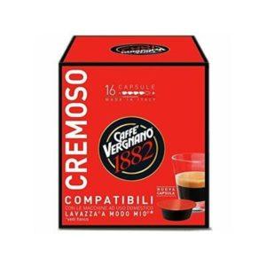 capsule compatibili a modo mio caffè vergnano