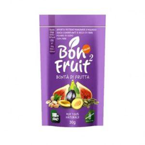bon fruit frutta secca vending