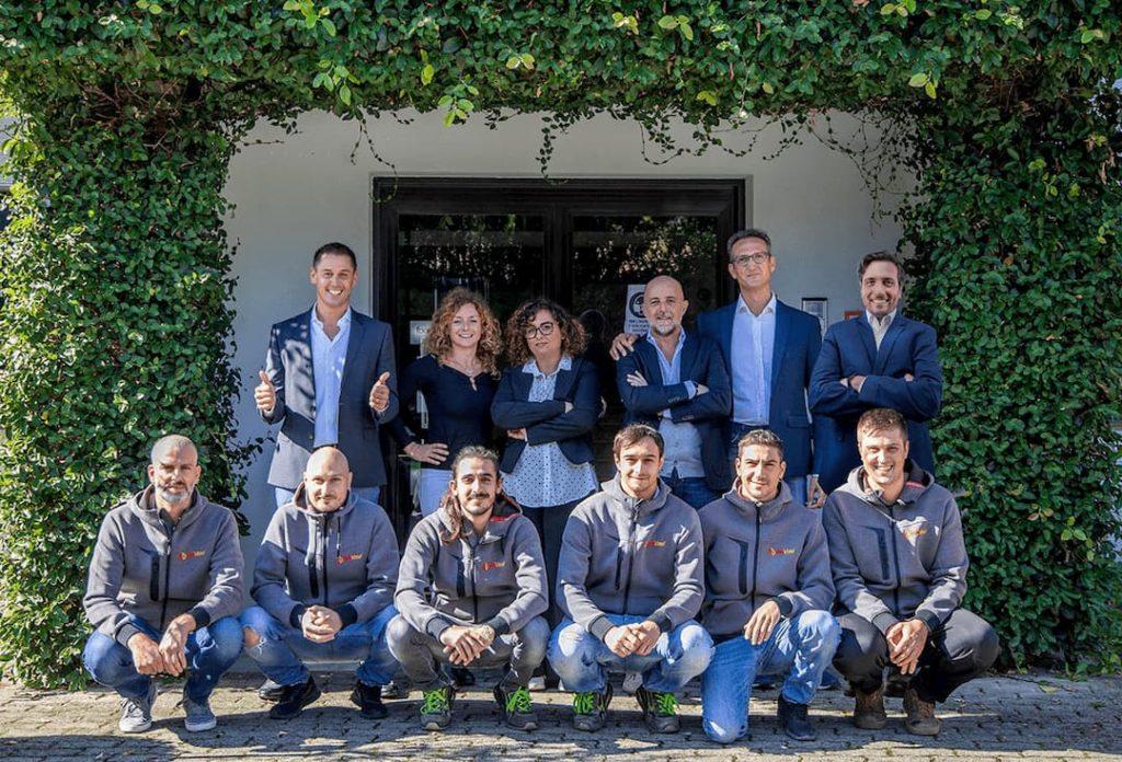Valevend Team Roma