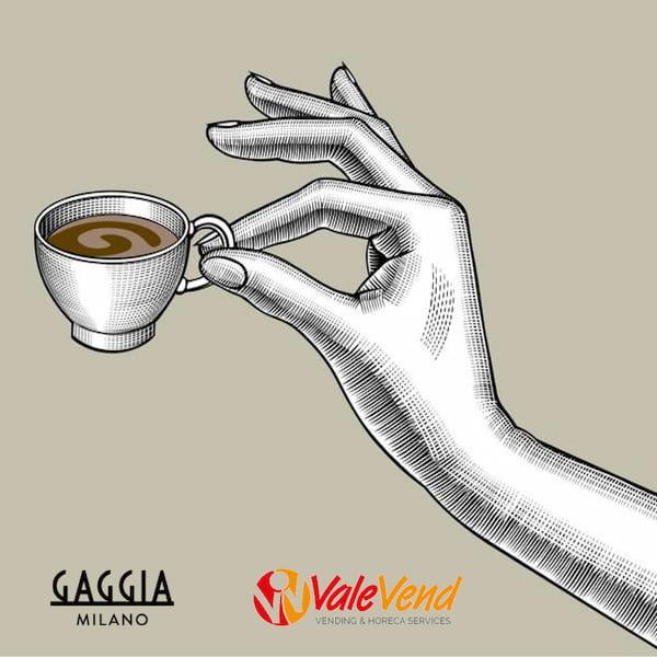 gaggia macchine da caffè