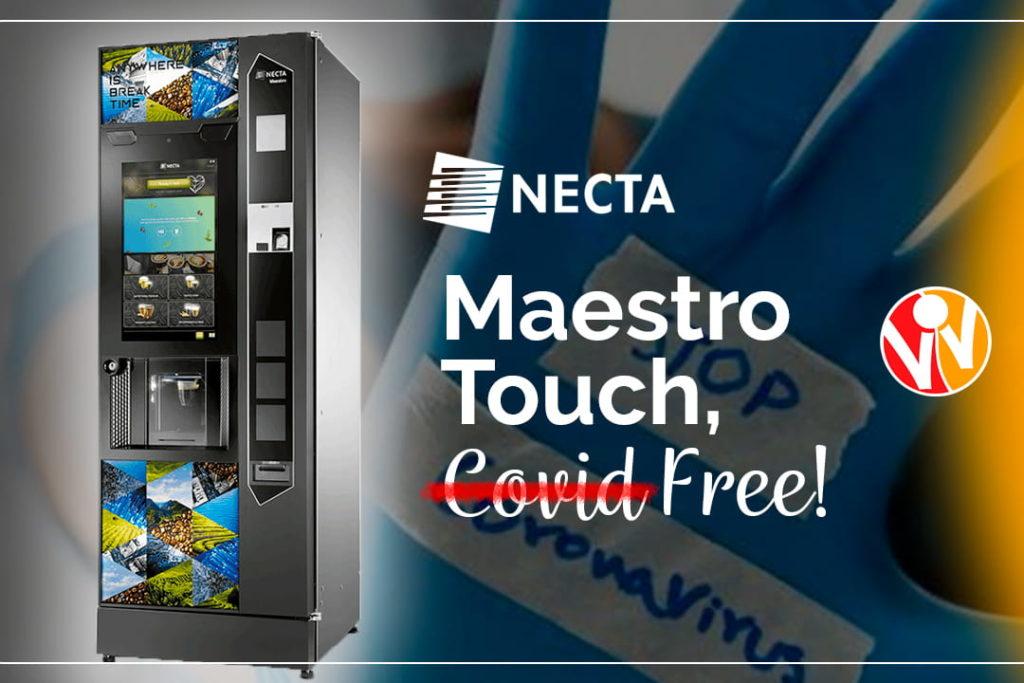 distributore automatico bevande covid free