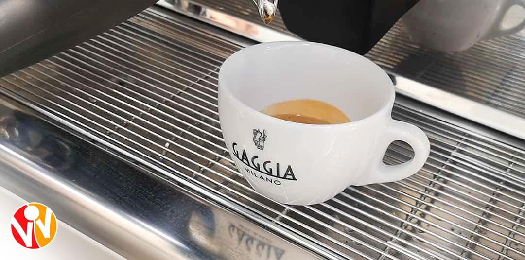 gaggia milano caffè espresso