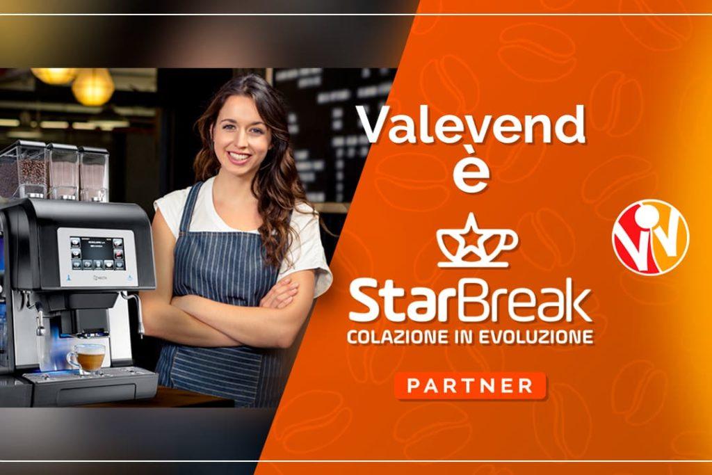 Starbreak Partner